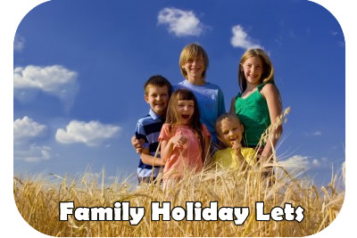 Family Holiday Lets