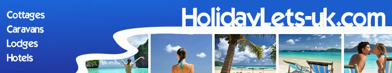 Holiday lets in the UK